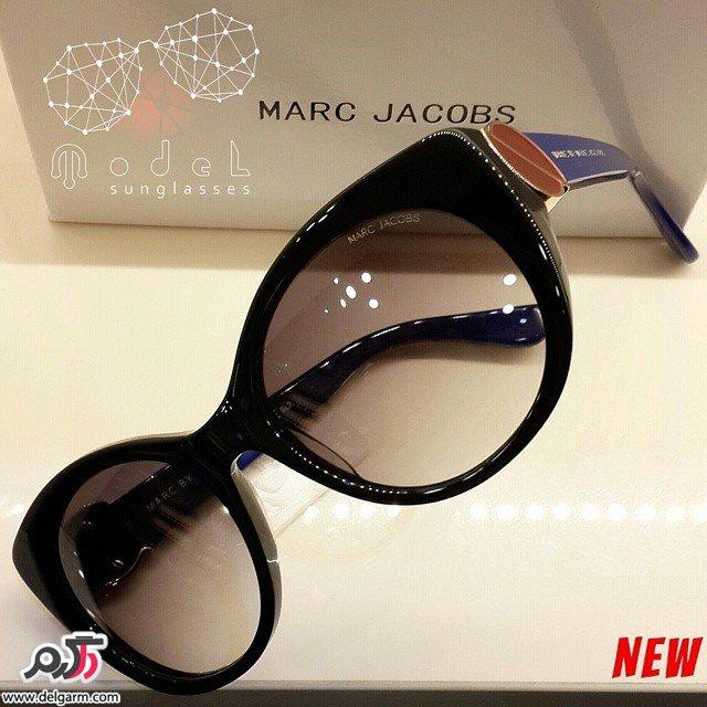 مدل های جدید عینک دودی