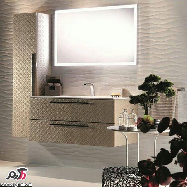 طرح های زیبا از دیزاین سرویس های بهداشتی