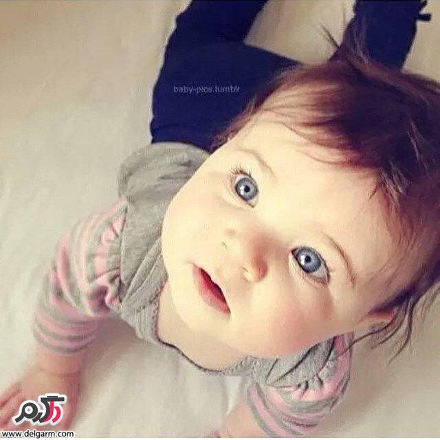 کوچولو های زیبا و دوست داشتنی