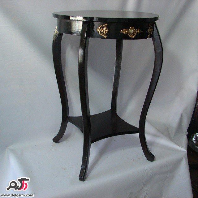 میز تلفن جدید و زیبا 1395