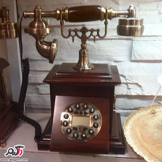 تلفن خیلی زیبا و جدید1395