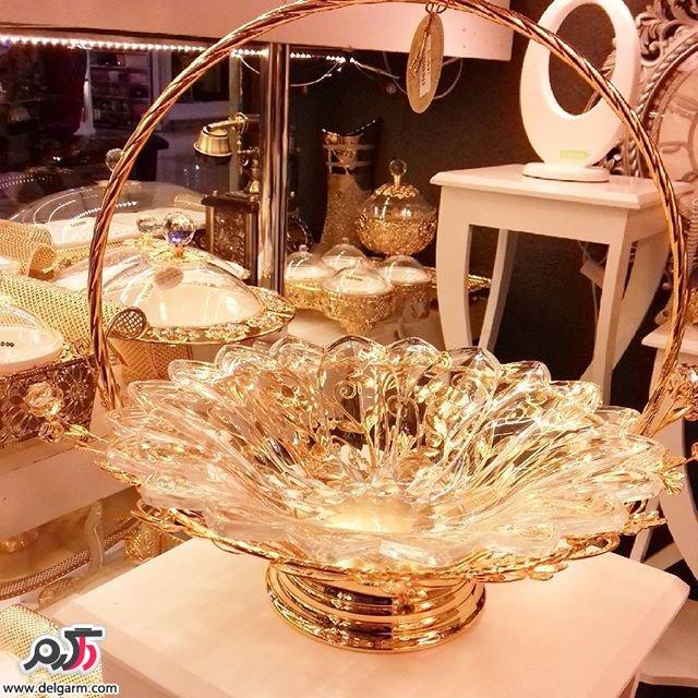 تزئینات زیبای ویترینی