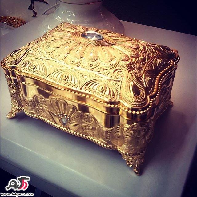 سیلورهای تزئینی برای ویترین زیبا و جدید 1395