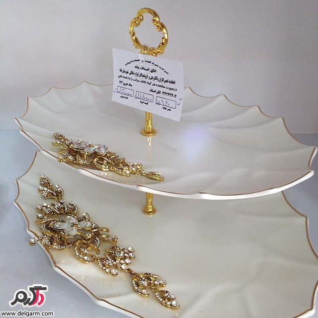 تزیینات ویترینی در طرح های زیبا و متنوع مهر 1395