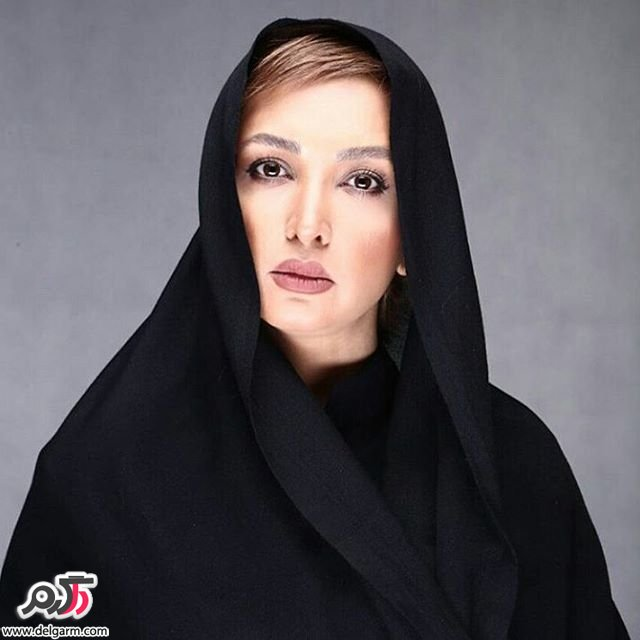 روناک یونسی بازیگر زن ایرانی