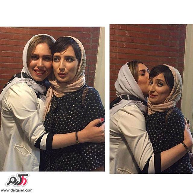 نگار جواهریان بازیگر محبوب زن ایرانی