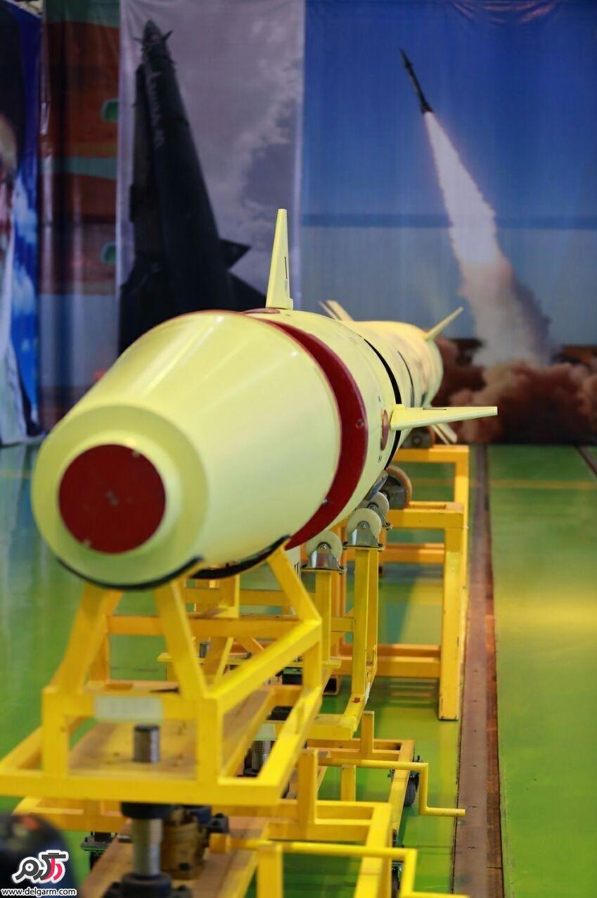 جزئیات موشک ذوالفقار مهر 2016