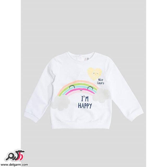 تی شرت و کاپشن بچگانه جدید 2016