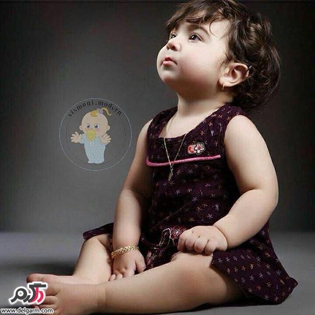 زیباترین ژشت های آتلیه ای کودکانه