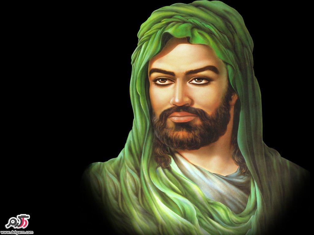 عکس ضریح امام حسین و حضرت ابوالفضل
