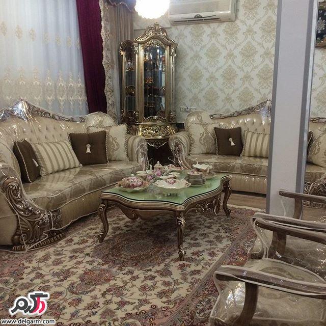 منزل نو عروس