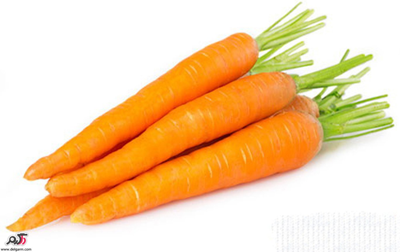 هویج و خواص فوق العاده هویج