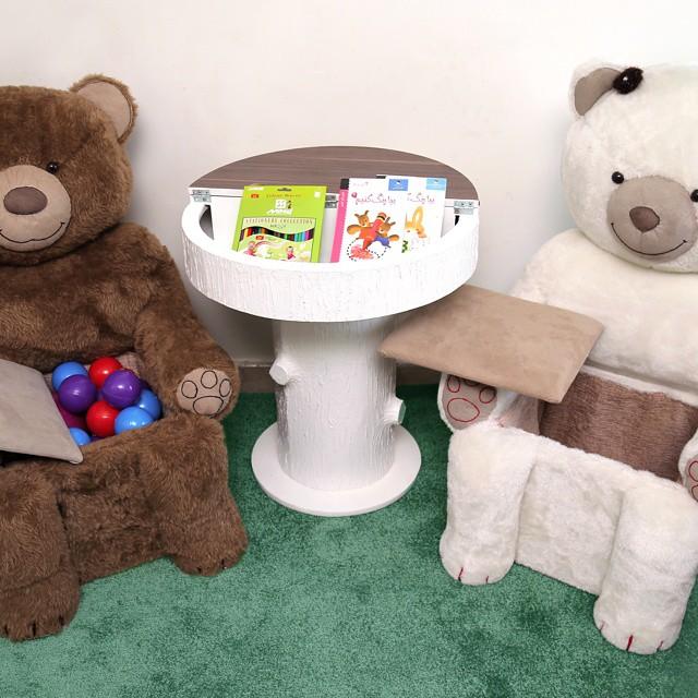 نمونه های زیبا از دکوراسیون اتاق کودک
