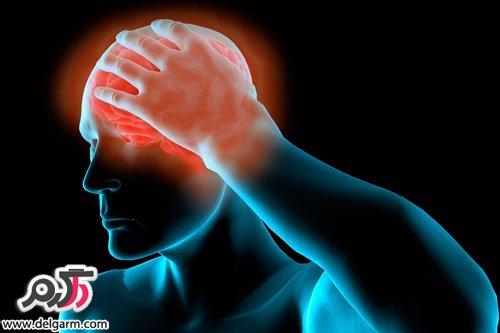 علائم سر درد