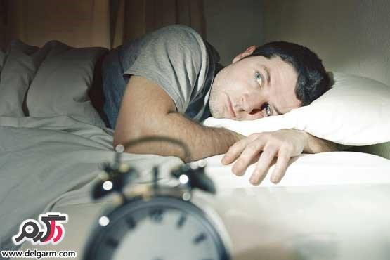 مضرات دیر خوابیدن چیست؟