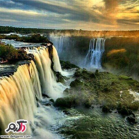 عکس های بسیار زیبا از طبیعت