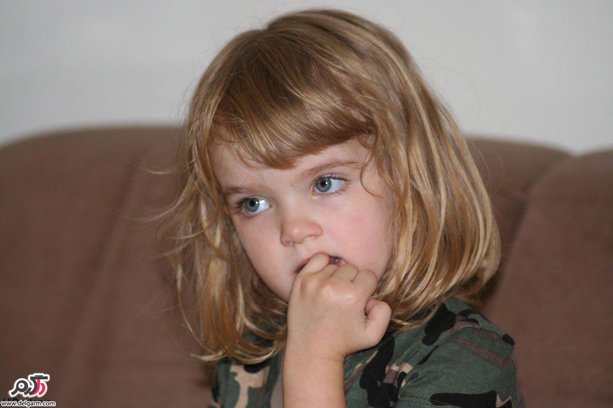 راه های مناسب برای مقابله با استرس کودکان