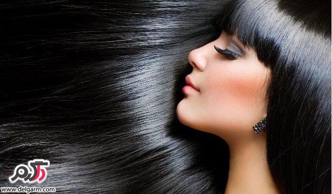 فواید ماست برای مو