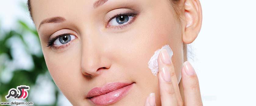 مضرات کرم سفید کننده پوست هیدروکینون