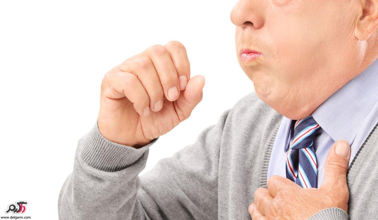بهترین راه درمان سرفه خشک بدون رفتن به دکتر