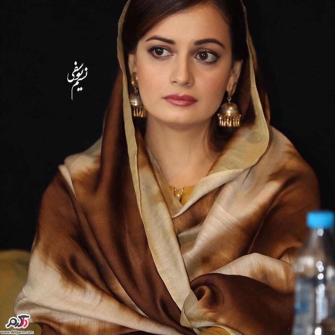 بیوگرافی دیا میرزا