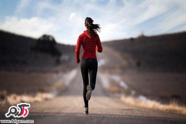فواید پیاده روی در شب
