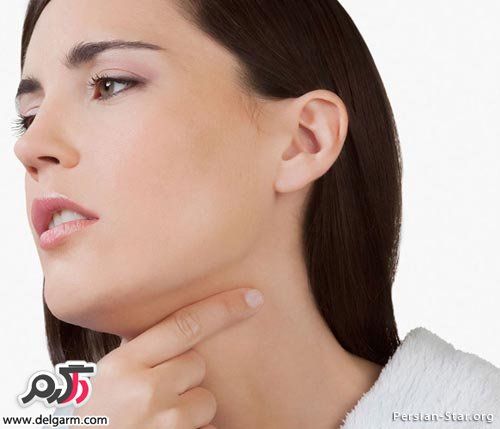 درمان تارهای صوتی گلو