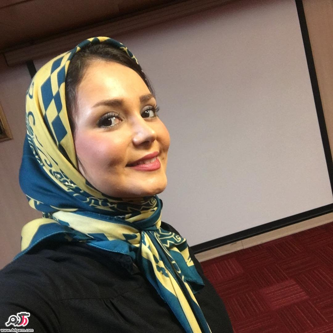 بیوگرافی کیمیا گیلانی مجری