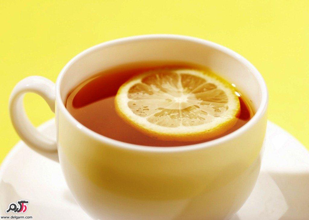 خواص دارویی و درمانی دم نوش به لیمو Lippia citriodora
