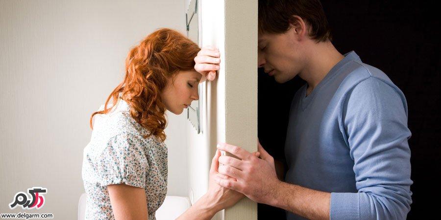 چطور بعد از یک شکست عشقی شاد زندگی کنیم