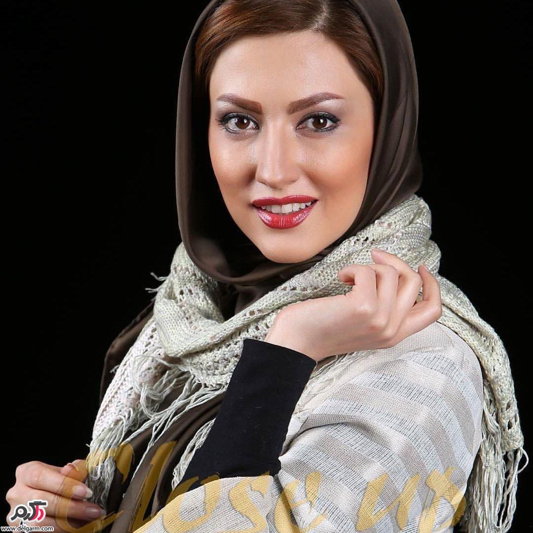 بیوگرافی + عکس های جدید از سمیرا حسینی