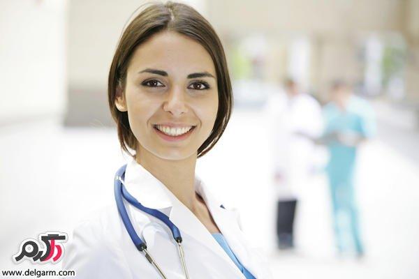 درمان افتادگی سینه در زنان