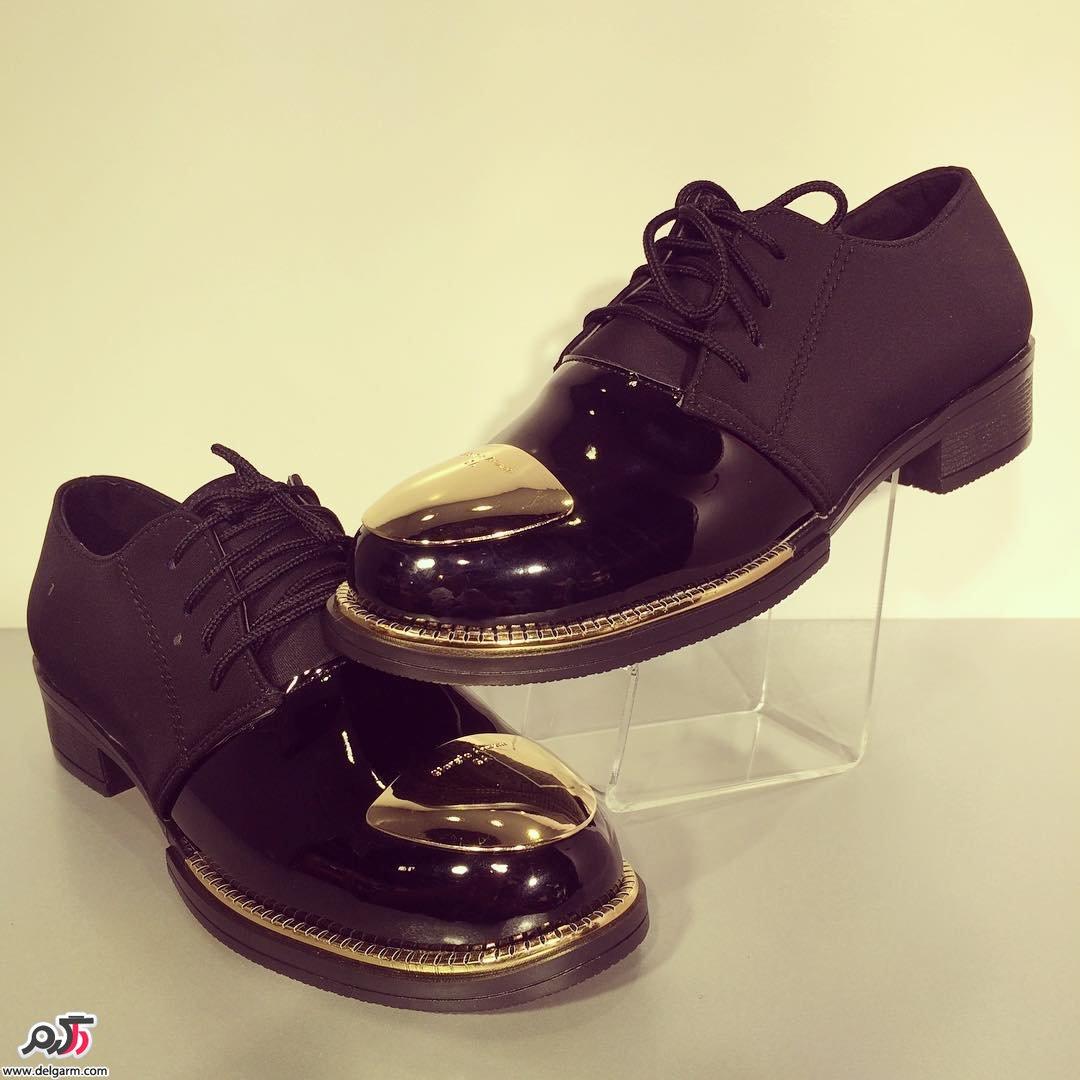 نمونه های شیک از کفش دخترانه و زنانه اسپرت ویژه عید نوروز 1396