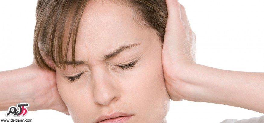 بهترین درمان وزوز گوش در طب سنتی