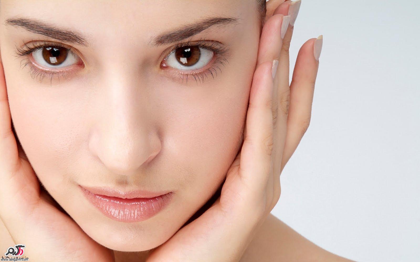 علت تیره شدن پوست چیست؟