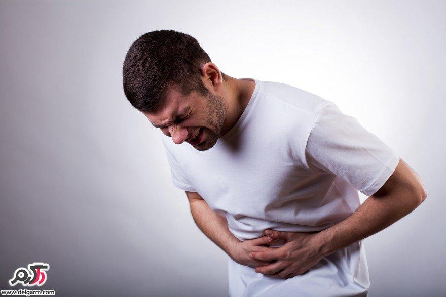 درمان قولنج شکم در طب سنتی