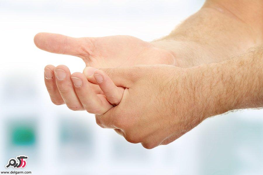 ورزش های مناسب برای درمان آرتروز دست