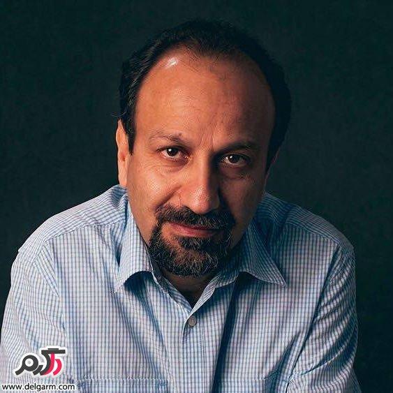 بیوگرافی اصغر فرهادی + عکس