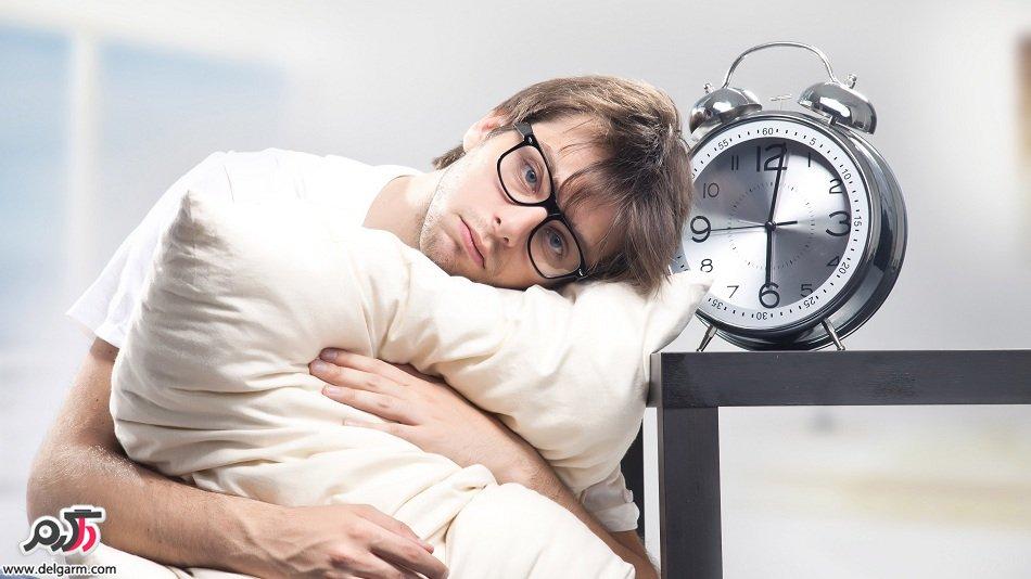 مهار کردن خواب آلودگی در بهار