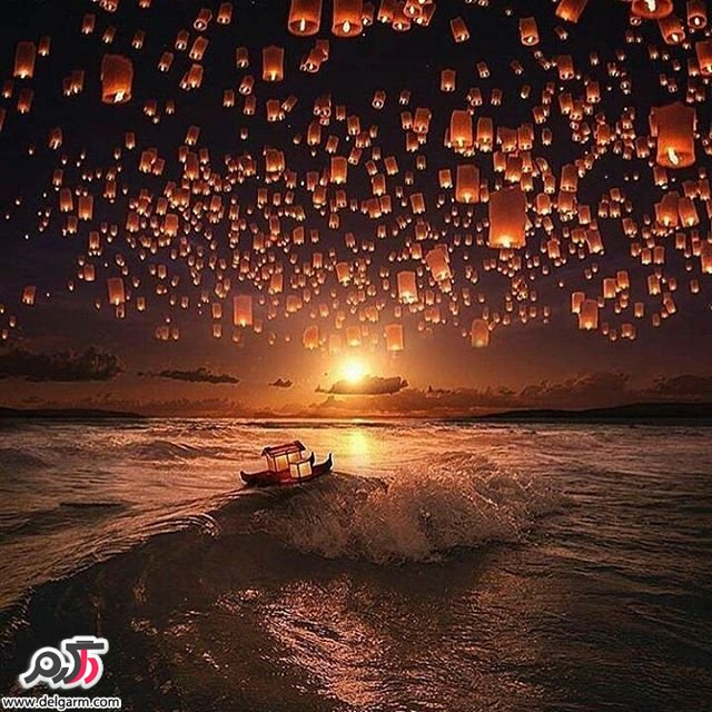 عکس های جالب و زیبا، تصاویر جالب