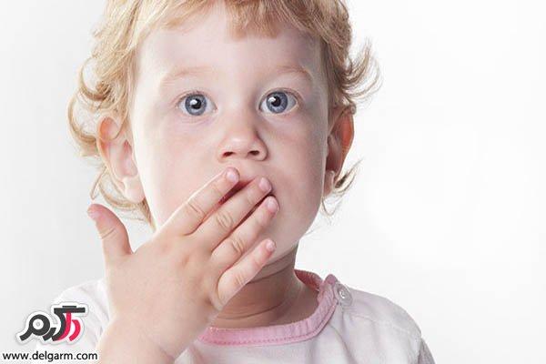 از پیشگیری تا درمان لکنت زبان کودکان