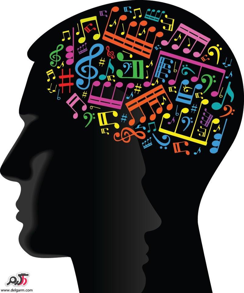علت تکرار یک شعر یا ریتم موسیقی در ذهن