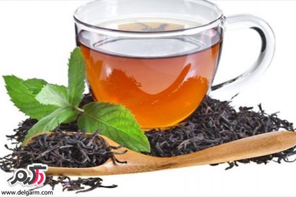 نوشیدن چای برای کودکان مضر است؟