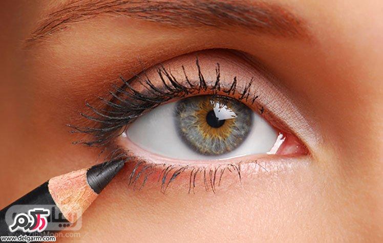 علت قرمزی چشم ها