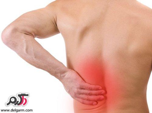درد شکم در سمت چپ و پایین نشانه چیست
