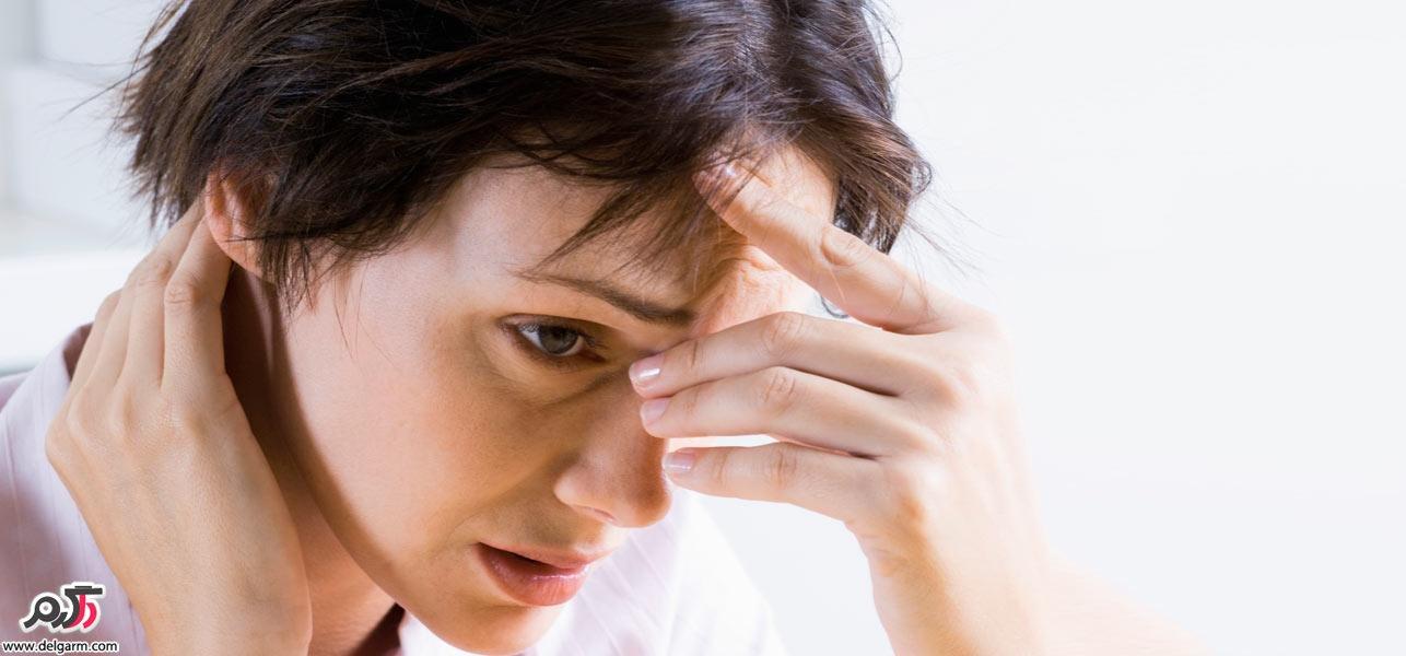 علایم شایع بیماری کبد کدامند؟