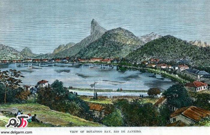 بندر بوتافوگو (Botafogo Bay)