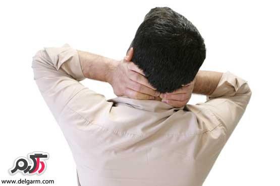 درمان قوز پشت کمر و گردن (کیفوز)