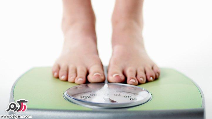 از دست دادن وزن اضافی قبل از بارداری
