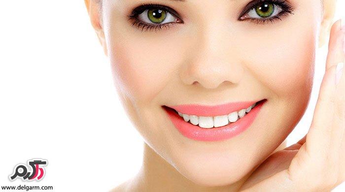 درمان جوش بعد از اصلاح صورت بانوان